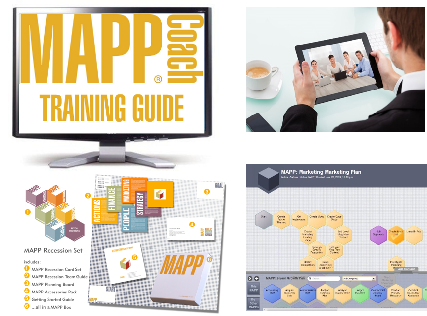MAPP Training System