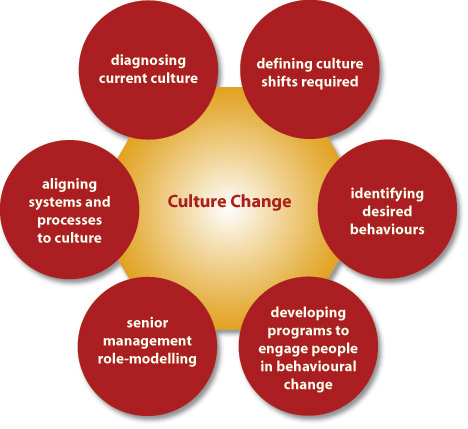 MAPP Coach Culture Change